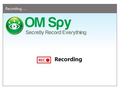 Windows Spy Software - Step 3