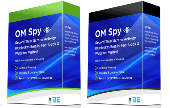 OM Spy Software